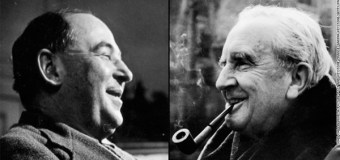 J.R.R. Tolkien and C. S. Lewis vs. Environmental Holocaust