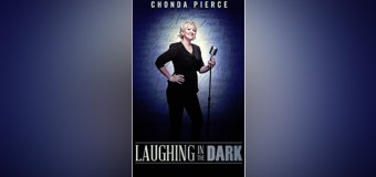 "Chonda Pierce Is ""Laughing In the Dark"" With Big Screen Debut"