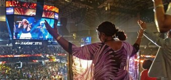 MegaFest 2015 Closes on High Note Despite T. D. Jakes' Absence