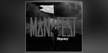 "Manafest to Release Album ""Reborn"" October 2"