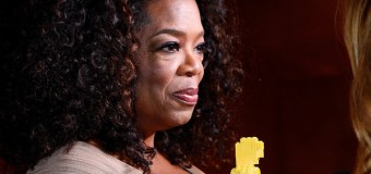 """Greenleaf"": Oprah to Produce, Have Recurring Role In OWN Megachurch Drama (Video)"