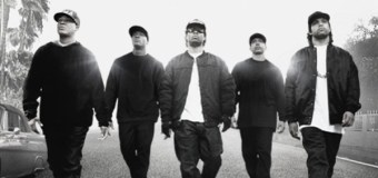 Can the Church Handle Those Who Come 'Straight Outta Compton'?