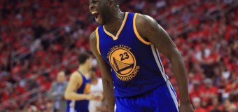 Draymond Green Gifts Alma Matter Michigan State With Its Largest-Ever Student-Athlete Donation: $3.1 Million
