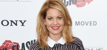 """Christian Actress Candace Cameron Bure Joins """"The View"""" as Co-Host"""