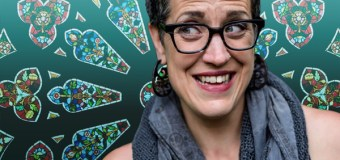 "Nadia Bolz-Weber on the Decline of Mainline Christianity and Her New Book , ""Accidental Saints"""