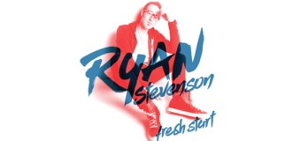 "Ryan Stevenson to Release ""Fresh Start"" September 18"
