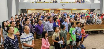 Christ and Crawfish: Chinese Immigrants Find Jesus In the Heart of Louisiana