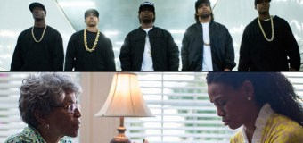 """The Battle Between """"War Room"""" and """"Straight Outta Compton"""" for the Hearts and Minds of African-Americans"""