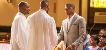 "Theology Lessons from ""Empire"""