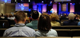 Megachurches Attract More Millennials Than Smaller Churches
