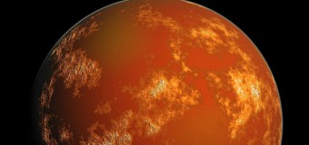 What the Discovery of Liquid Water on Mars Says About God's Great Universe