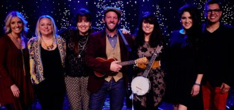 """Andrew Greer Presents """"An Angel Band Christmas"""""""