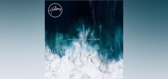 "Hillsong Worship's ""Open Heaven / River Wild"" Debuts at No. 1 (Video)"