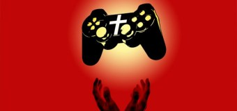 Should Video Games Based on the Bible Be Violent?