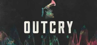OUTCRY Tour Announces Dates and Artists for 2016