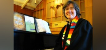 Presbyterian Pastor Pens Verses on Gun Violence Sung to the Tune of Church Hymns