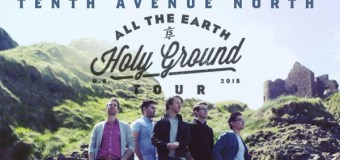 Tenth Avenue North Announces Spring Tour With Hawk Nelson (Video)