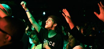 What Would Cool Jesus Do? Inside the Hillsong Church of Justin Bieber and Kevin Durant
