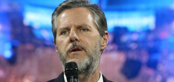 Guns at Liberty University: President Urges Students to Get Concealed-Weapons Permits (Video)