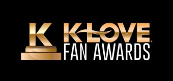 2016 K-LOVE Fan Awards Nominees Announced