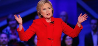Hillary Clinton Gets Personal About Her Christian Faith and the Bible at Iowa Town Hall Event