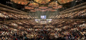 The Amazon Effect on Churches