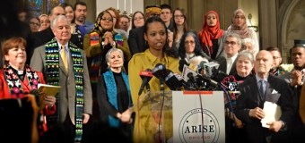 Larycia Hawkins' Same God Comments Called 'Innocuous' by Wheaton College Provost
