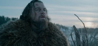 "Leo DiCaprio's Resurrection: ""The Revenant"" Is One of the Most Talked About Movies, and for Good Reason"