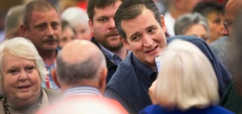 Ted Cruz Faces Questions About His Tithing History