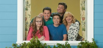 """The Real O'Neals"" Actress Says Show About Gay Catholic Teen Doesn't Make Fun of Religion"