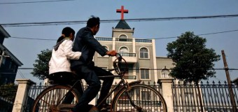Pastor of China's Largest Official Church Imprisoned After Public Objection to Demolition of Crosses
