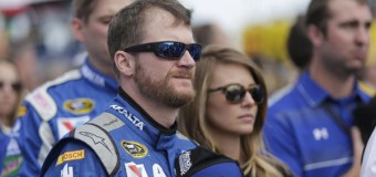 NASCAR's Audience Is Surprisingly Full of People of Faith