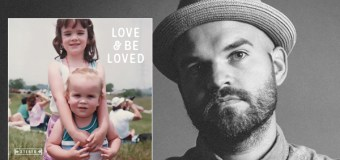 """Mark Wagner to Release """"Love and Be Loved"""" This Friday (Video)"""