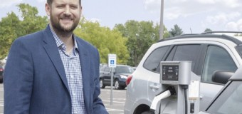 Colorado's Resurrection Fellowship Church Goes Electric With Car Charging Stations and More