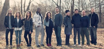 "IHOPKC's ""Onething Live: Love Makes Us Strong"" Releases April 15"
