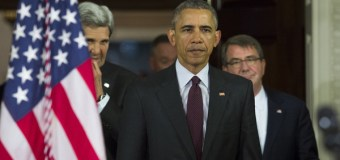 Will the Obama Administration Declare ISIS Not Guilty of Genocide Against Christians?