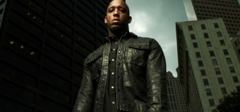 Derek Minor: People Think 'I'm the Reach Records Police'