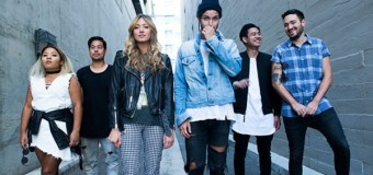 "Hillsong Young and Free's ""Youth Revival"" Tops Charts"