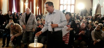 How John Kasich's Religion Is Hurting Him