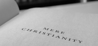 "Years Later, C. S. Lewis' ""Mere Christianity"" Still Gets a Global Amen"