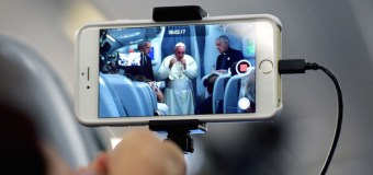 Why Pope Francis Is the Tech World's Hottest New Marketing Tool