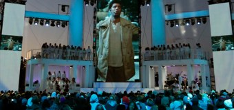 Tyler Perry's Bourgeois Jesus: The Ultimate Experiment In Turning Religion Into Entertainment