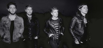 "NEEDTOBREATHE Unveil ""H A R D L O V E,"" Instantly Hits #1 on iTunes"