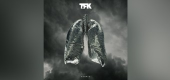 """Thousand Foot Krutch Releases """"Push"""" to Radio July 12"""