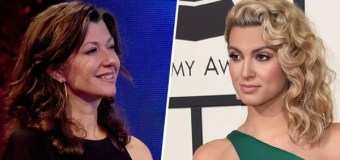 """Amy Grant, Tori Kelly's """"Baby Baby"""" Collab Remake Debuts In Hot Christian Songs Top 10"""