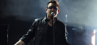"U2's Bono Sees a ""Lot of Dishonesty"" In Contemporary Christian Music"