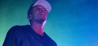 Lecrae Reacts to Police Shootings of Black Men In Tulsa, Charlotte; Continues to Address Issue of Race Despite Criticism