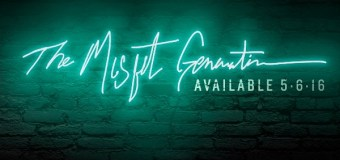 "Social Club Misfits Unleashes New EP, ""The Misfit Generation"""