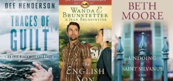 The Business of Christian Fiction Continues to Evolve