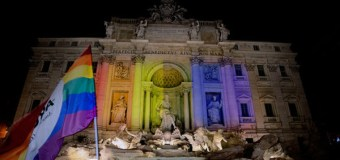 Italy Approves Same-Sex Civil Unions, But Critics Still Not Satisfied